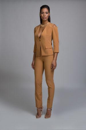 pantalone, giacca