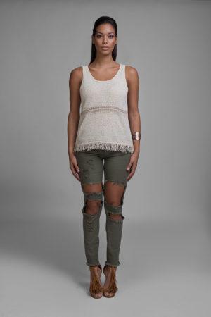 pantalone, maglia