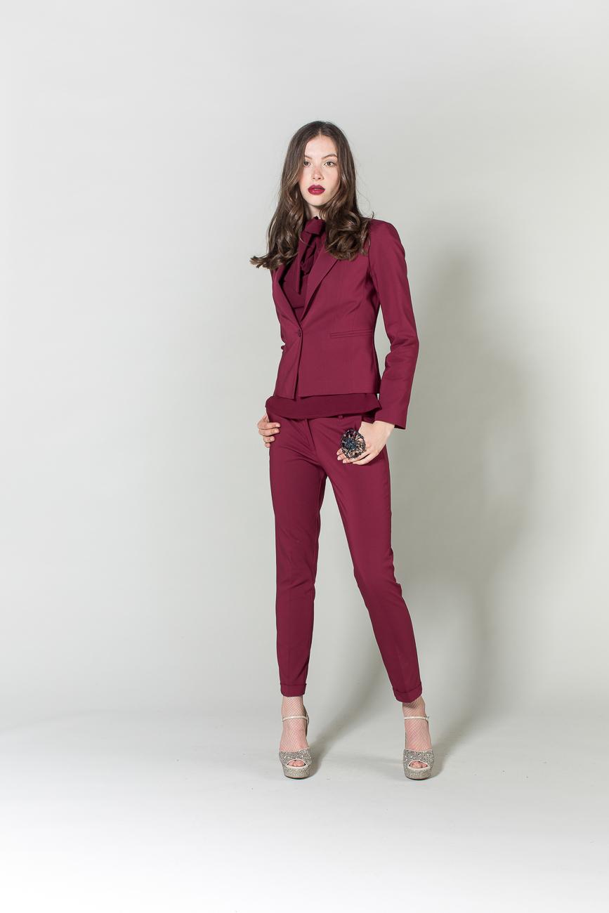pantalone, giacca, camicia H2O