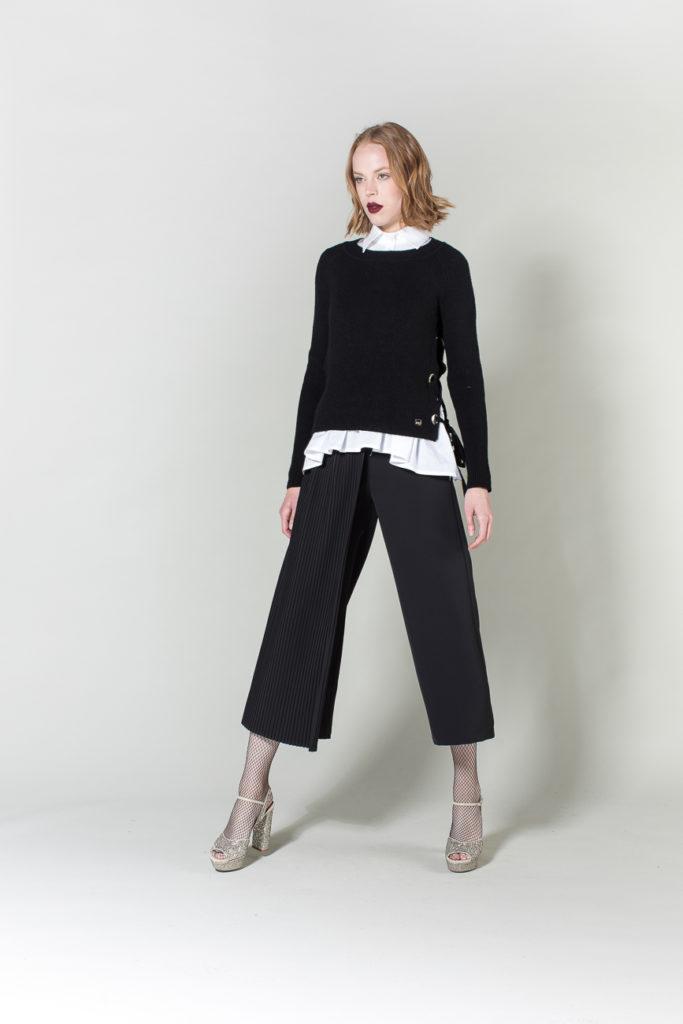 maglione, pantalone H2O
