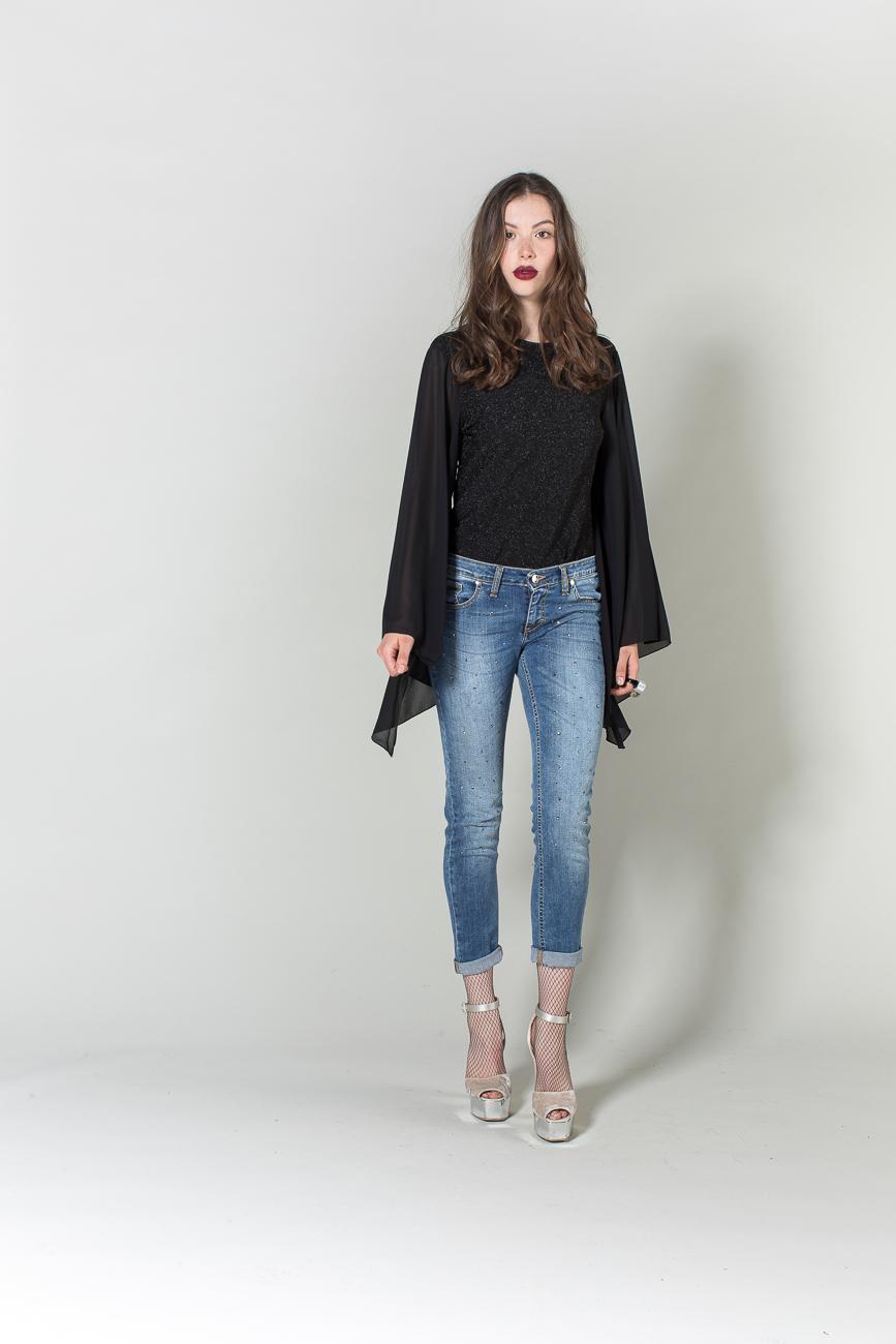 body, jeans H2O