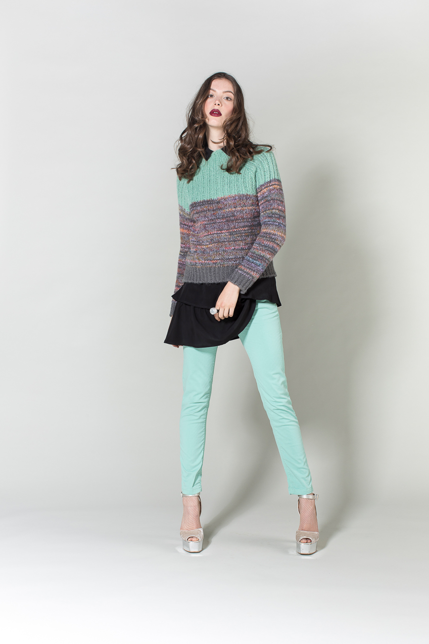 maglia, vestito, pantalone H2O