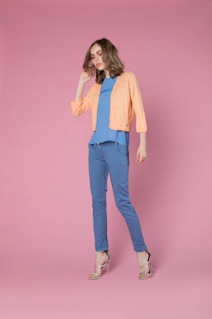 maglia, camicia, pantalone H2O