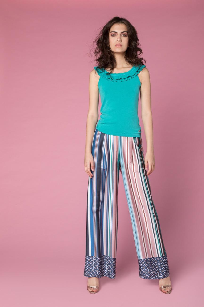 pantalone, maglia H2O