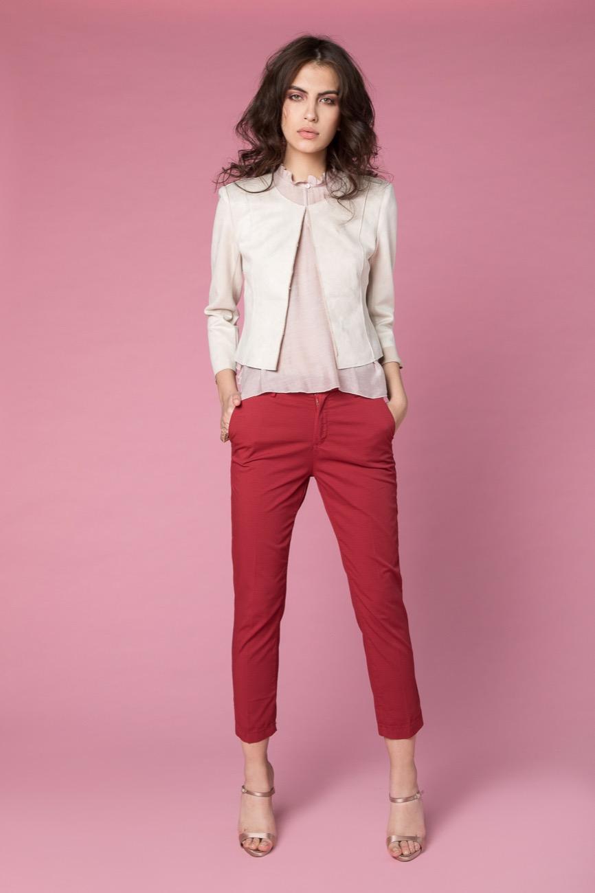 giacca, camicia, pantalone H2O