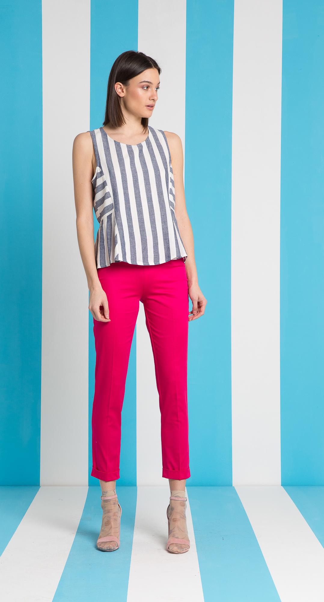 Camicia e Pantalone cotone