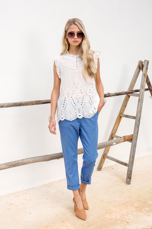 hot sale online 27770 fa9ac pantalone, camicia H2O - H2O Italia | Fashion in everyday life