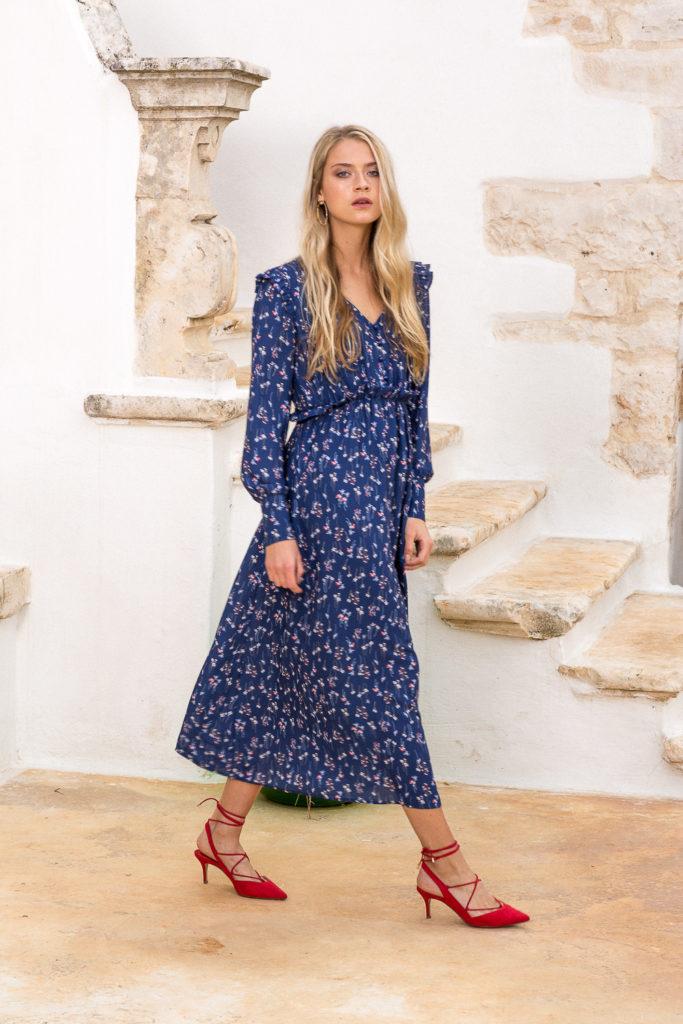 Spring Summer 2019 H2O Italia | Fashion in everyday life